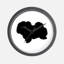 Bolognese Wall Clock