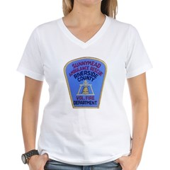 Sunnymead Volunteer Fire Depa Shirt
