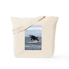 Tote Bag-Whale (Orca)