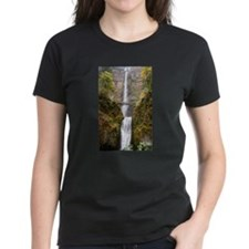 Multnomah Falls Oregon Tee