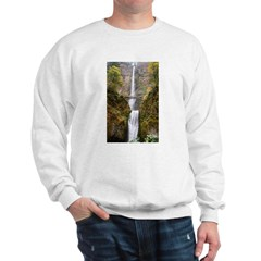 Multnomah Falls Oregon Sweatshirt