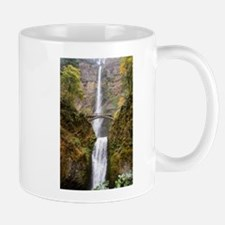 Multnomah Falls Oregon Mug