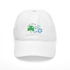Proud Irish Jew Baseball Cap