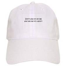 """Southern Sayings"" Baseball Cap"