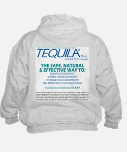 Ask your Doctor or Bartender  Hoodie