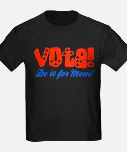 Get Out The Vote T