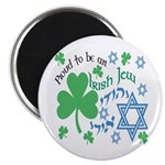 Proud Irish Jew Magnet