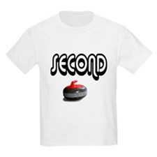 Second Kids T-Shirt
