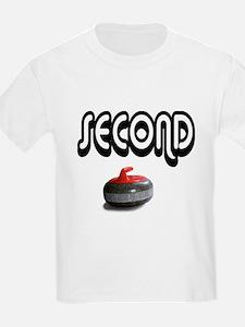 Second Kids T-Shirt
