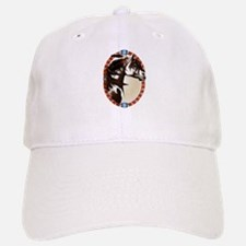 Feathered Paint Horse Baseball Baseball Cap