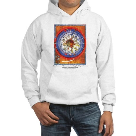 HB Tree of Life Hooded Sweatshirt