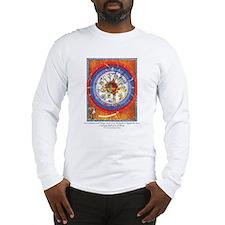 HB Tree of Life Long Sleeve T-Shirt
