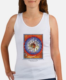 HB Tree of Life Women's Tank Top