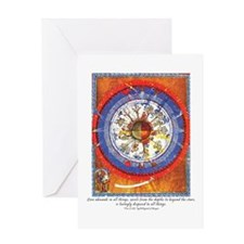 HB Tree of Life Greeting Card