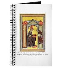 Hildegard of Bingen Journal