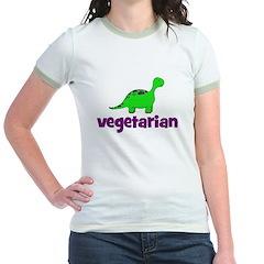 Vegetarian - Dinosaur T