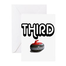Third Greeting Cards (Pk of 10)