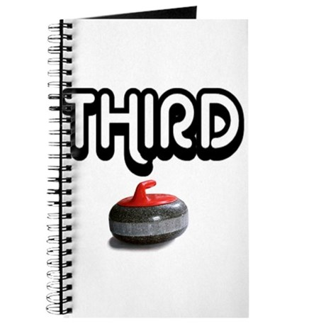 Third Journal