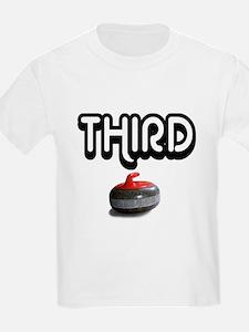 Third Kids T-Shirt