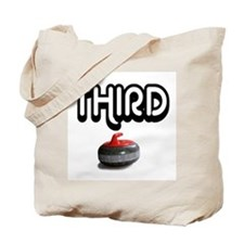 Third Tote Bag