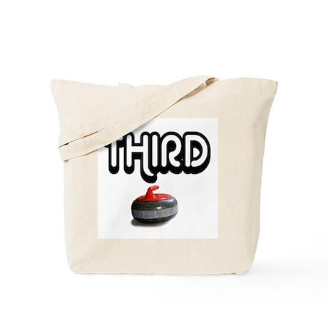 Third Tote Bag