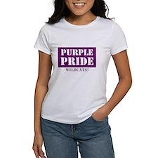 Purple Pride Tee