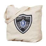 Essex County Sheriff Tote Bag