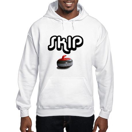 Skip Hooded Sweatshirt