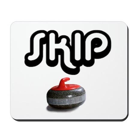 Skip Mousepad