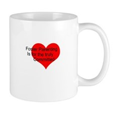 For the Truly Committed Mug