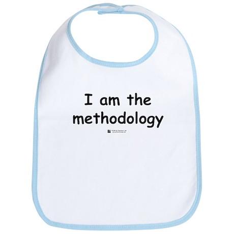 I am the Methodology - Bib