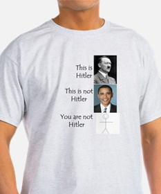 This is Hitler T-Shirt