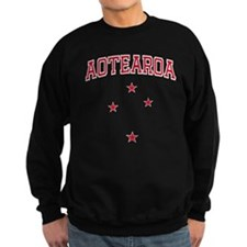 Aotearoa Jumper Sweater