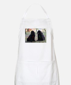 Double Trouble Apron