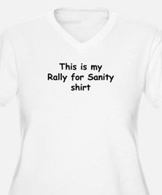 This is my Bi Rally shirt T-Shirt