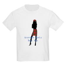 Kilt Me T-Shirt