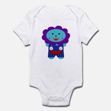 Leo Design Infant Bodysuit