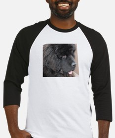 Puppies Baseball Jersey