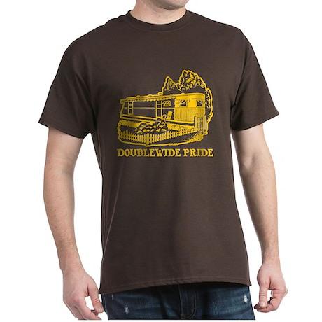 Doublewide Pride Dark T-Shirt