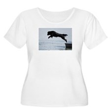Water Dogs T-Shirt