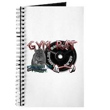Gym rat Journal