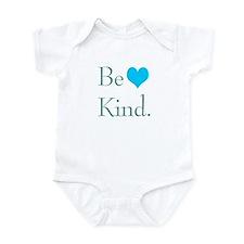 Be Kind Infant Creeper