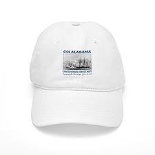 CSS Alabama Baseball Cap