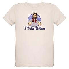 Bribe Jesus T-Shirt