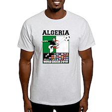Algeria World Soccer T-Shirt