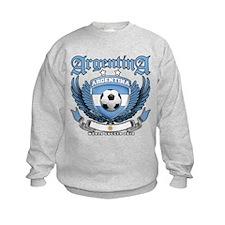 Argentina 2010 World Soccer Sweatshirt