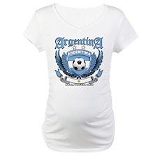 Argentina 2010 World Soccer Shirt