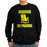 Reserved Parking Sweatshirt (dark)