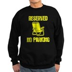 Reserved Parking Sweatshirt (dark)