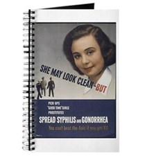 Sexual Propaganda Journal